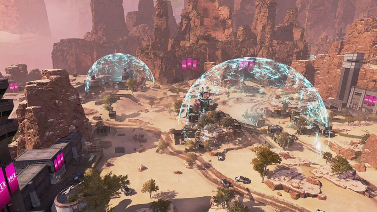 nfKb4yU4MaDhqpcQDQpFAV 1200 80 Apex Legends' Flashpoint mode offers slow matches with chaotic final circles Apex Legends Flashpoint