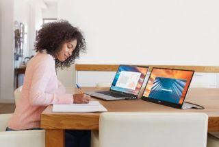 Dell C1422H portable monitor