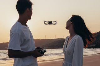 Best cheap drone: DJI Mavic Mini