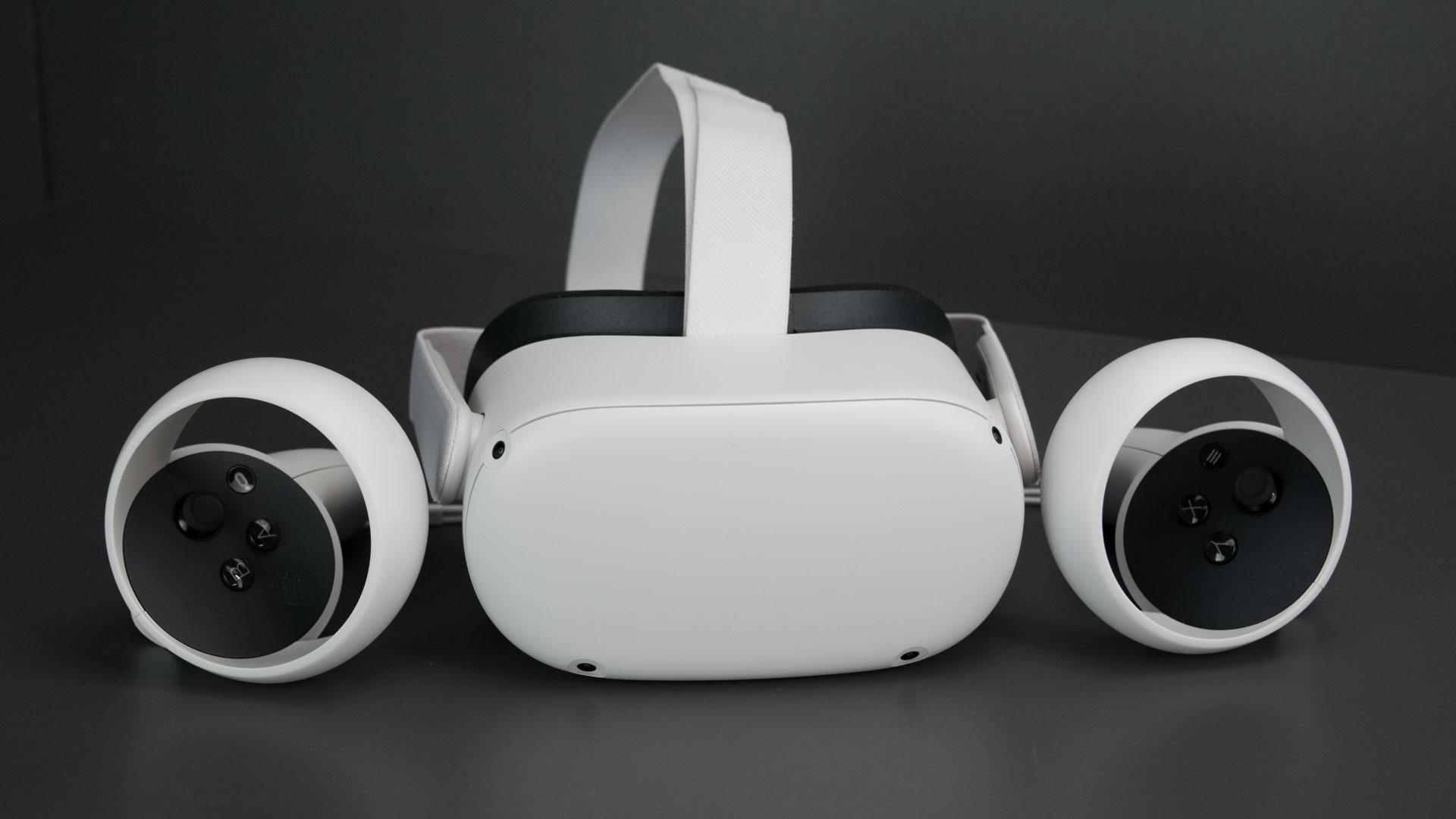 2 oculus quest