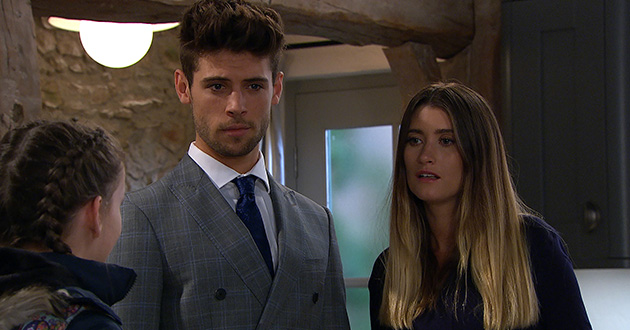 Debbie Dingle, Tom