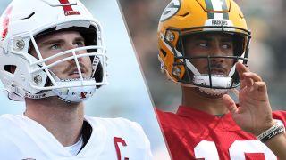 Texans vs Packers live stream: Davis Mills and Jordan Love