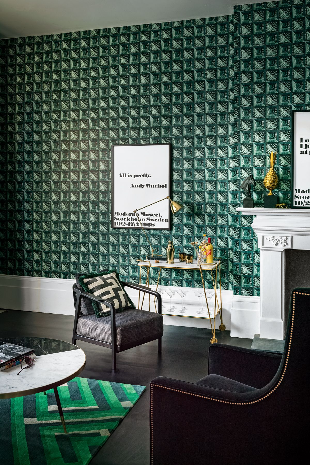 Go green with the Livingetc edit and guide to this trending colour