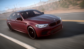 BMW Unveils Newest M Series In Need For Speed: Payback