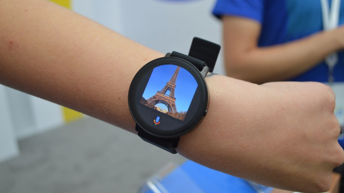 Google Pixel Watch release date, price, news and leaks