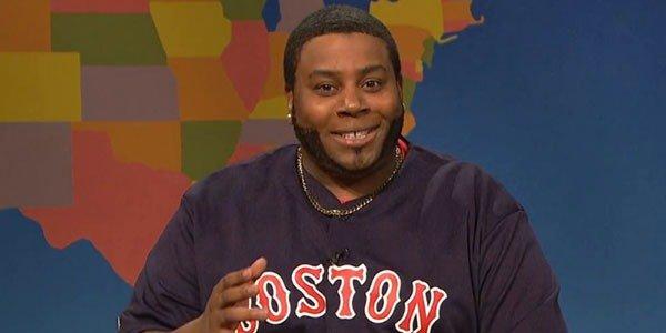 Kenan Thompson Saturday Night Live NBC