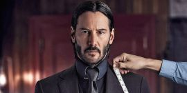 Netflix Is Making Its Own Superhero Movie, And It Wants Keanu Reeves