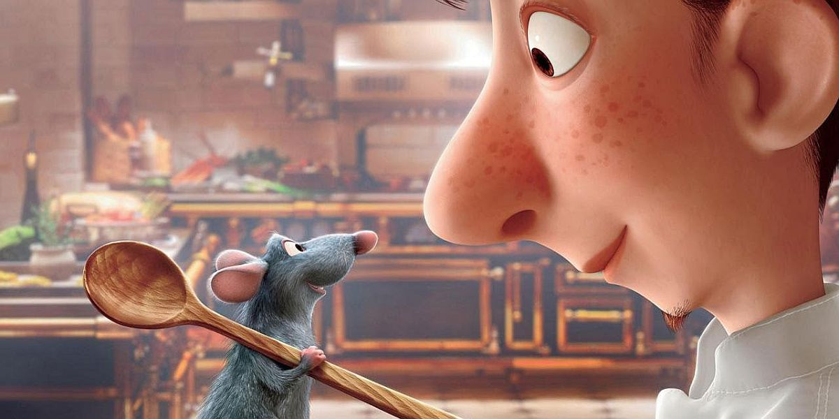 We Finally Know When Walt Disney World's Ratatouille Attraction Is Opening At Epcot