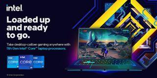 Intel 11th Gen Laptop CPUs