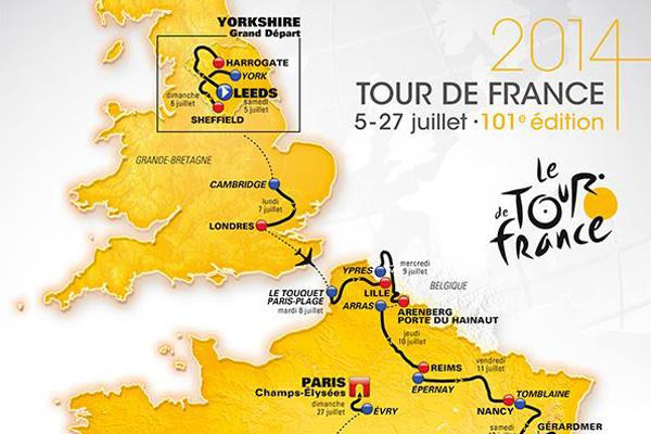 скачать игру Tour De France 2014 - фото 3