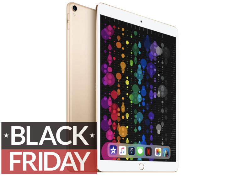 Apple iPad Pro Walmart Black Friday deals