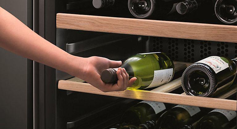 Best Wine fridge