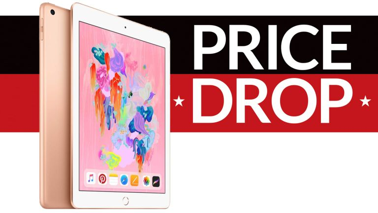 Apple iPad Deal Discount