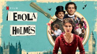 Enola Holmes Season 2