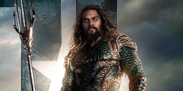Aquaman Has Added A Third