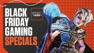 Black Friday gaming specials