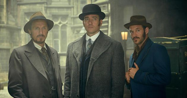 9 Things That Will Surprise You About Ripper Street