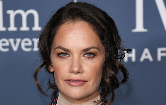 Ruth Wilson – BBC release dramatic new image of star as her own grandmother in her BBC1 drama, Mrs Wilson
