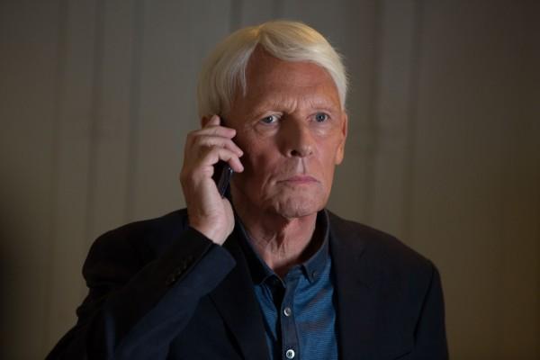 Paul Nicholas as Gavin in EastEnders