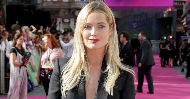 Laura Whitmore, Strictly