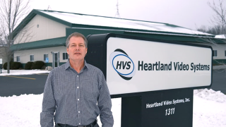 Dennis Klas Heartland Video Systems