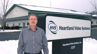 Dennis Klas Heartland Video Systems