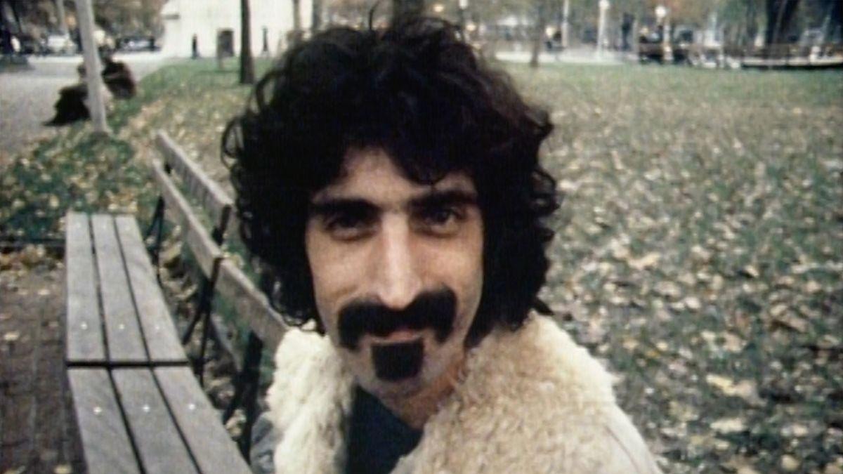 Prog talks Frank Zappa with Alex Winter and Ahmet Zappa