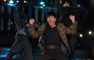 Birth of the Dragon Philip Wan-Lung Ng Bruce Lee