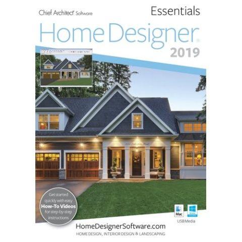 Home Designer Essentials Review Pros And Cons Top Ten