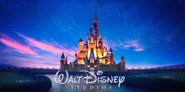 Walt Disney Studioes Logo