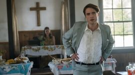 Of Course, The Internet Has Thoughts On Robert Pattinson's Accent In The Devil All The Time