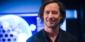 Why The Flash Needs To Bring Back Tom Cavanagh Already