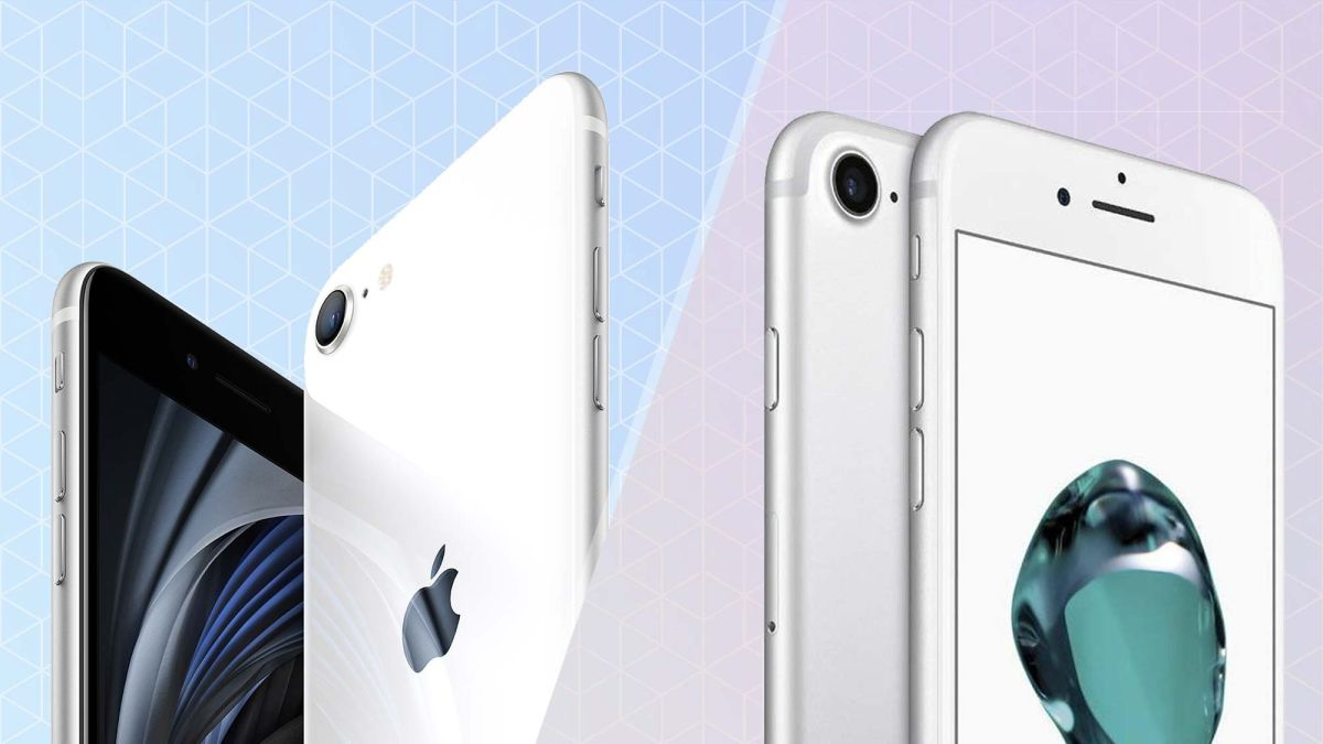 Iphone Se 2020 Vs Iphone 7 Should You Upgrade Tom S Guide