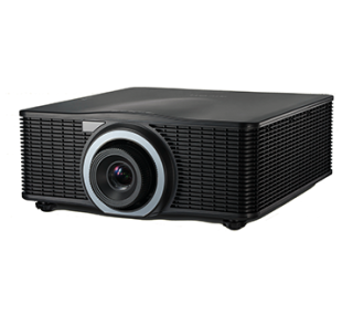 Ricoh Introduces Laser Light Projectors