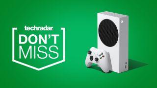 Xbox Series S stock Amazon