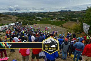 Road World Championships Imola 2020