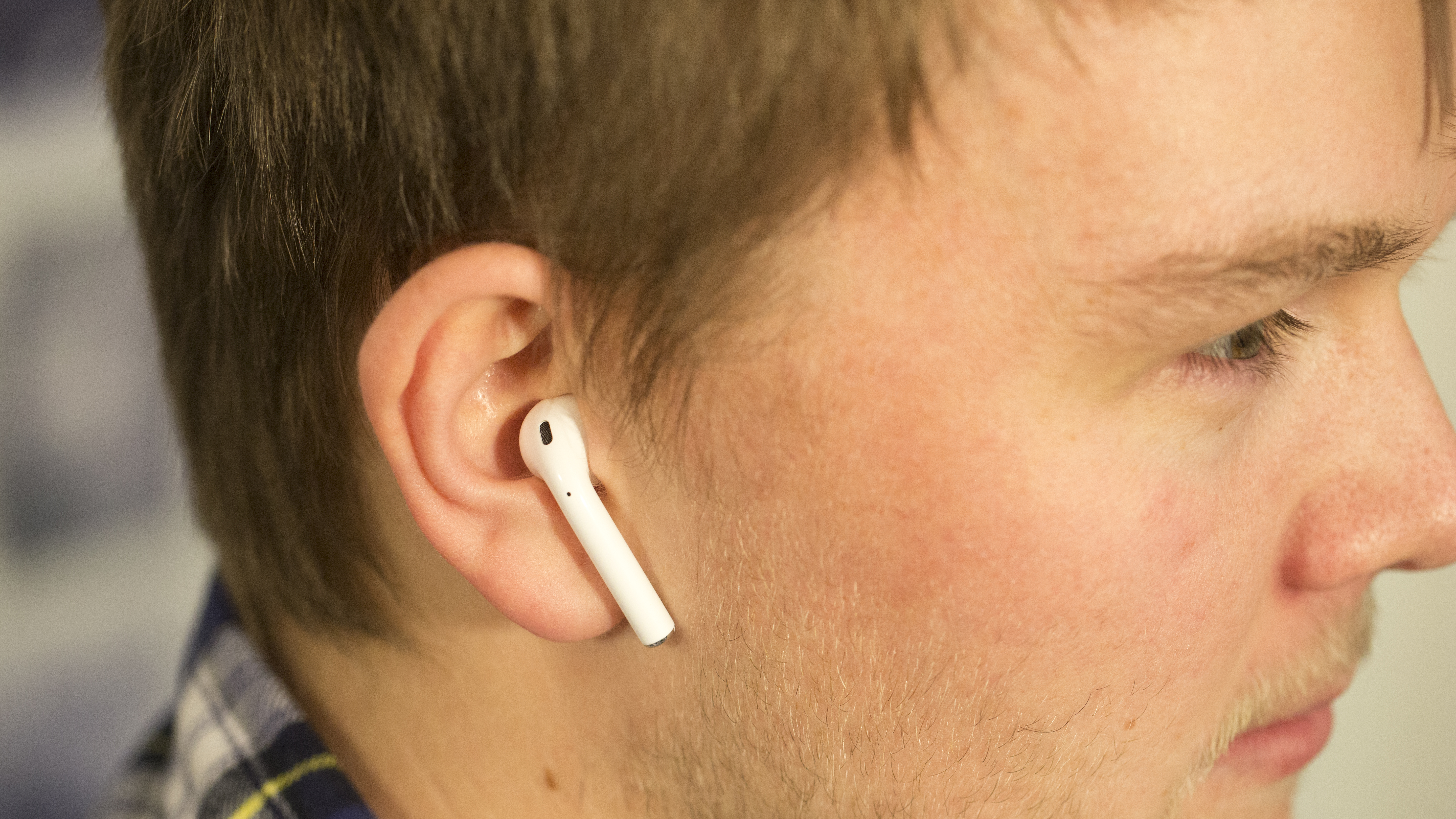 Apple AirPods review