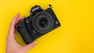 best Nikon Z50 deals