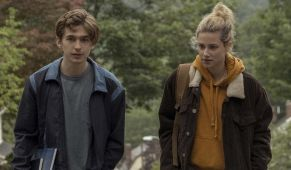 Amazon Prime's Chemical Hearts Review: A Teen Drama That Fails To Spark A Meaningful Reaction