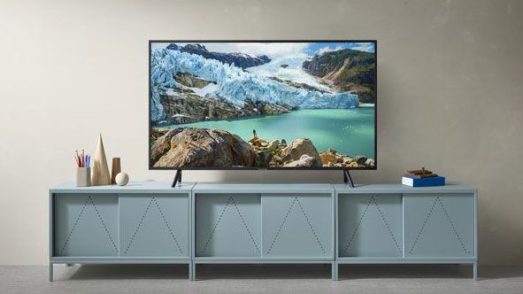 tv deal of the day: samsung tv
