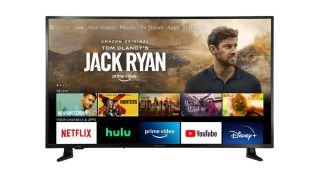 Budget Super Bowl TV deal: score a 55in Fire TV for $349 in time for the big game