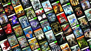 Xbox One X Backward Compatible Games
