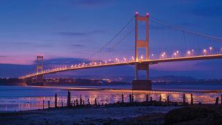 Photo ideas: Capture a stunning landscape of city lights at dusk