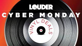 Cyber Monday vinyl deals