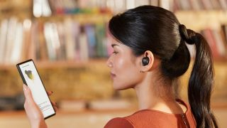 Best noise cancelling earbuds of 2021