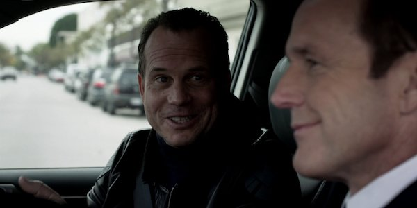 bill paxton agents of shield clark gregg