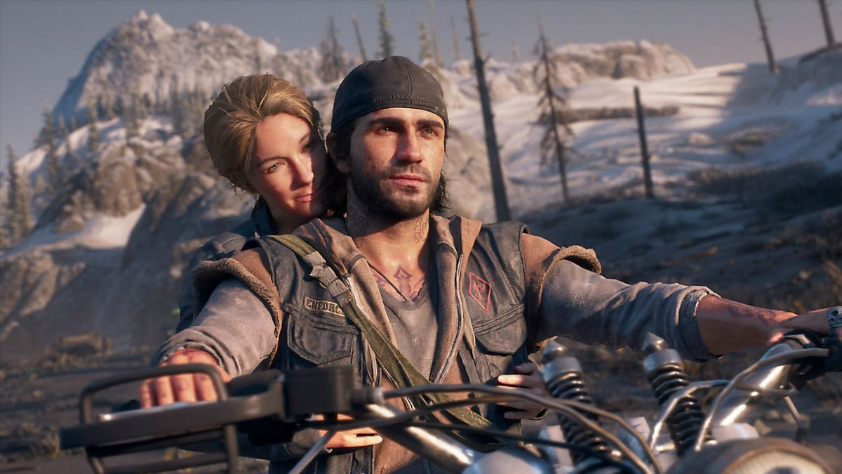 Days Gone's brand new wedding trailer is a real punch in the feels