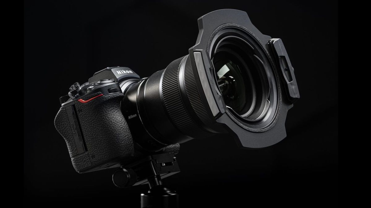 LEE Filters releases new filter holder to fit just ONE lens