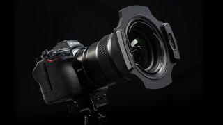 LEE Filters Nikon Z 14-24mm f/2.8 S filter holder