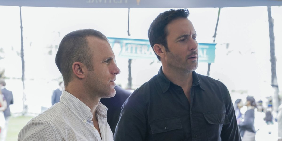 CBS' Hawaii Five-0 Ending After 10 Seasons, And The Finale Is Way Too Soon